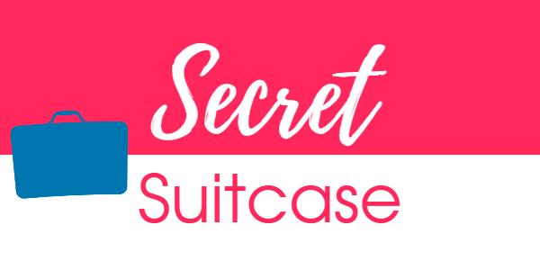 Secret Suitcase NZ